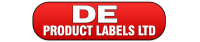 DE Product Labels